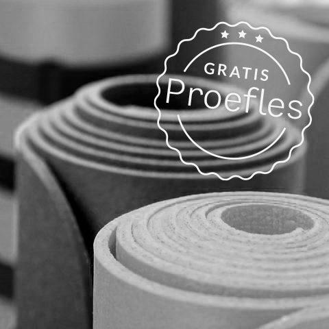 Gratis op het matje bij Yogalicious…