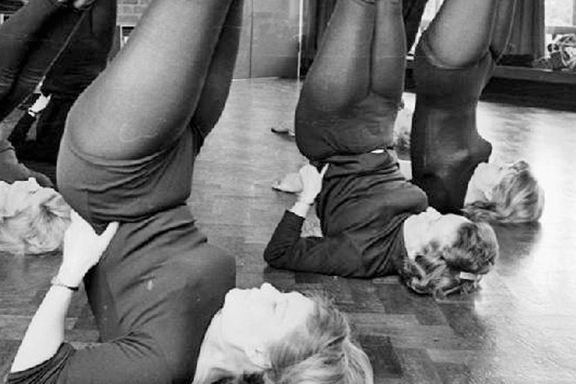 Nieuwe beginnerscursus yoga vanaf donderdag 7 juni.