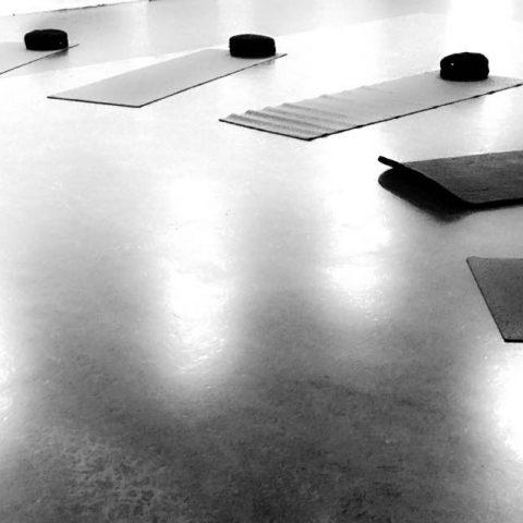 Tarieven Yogalicious vanaf 1 januari 2019